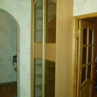 Шкафы-купе шириной 1 метр