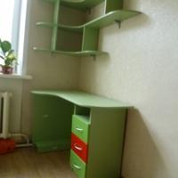Детская и подростковая мебель ДСП/ЛДСП