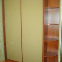 Шкафы-купе высотой 2 метра