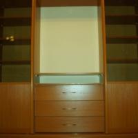 Шкаф-стенка для гостиной