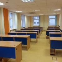 Компьютерные столы для учебного класса