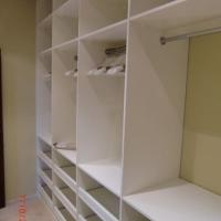 Комната для обуви и одежды