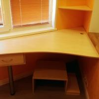 Встроенный стол