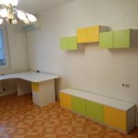 Комплект мебели в детскую комнтату