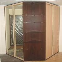 Угловой шкаф-купе шириной 2000 мм (2)